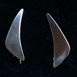 Denmark N.E. From Sterling 925 Earrings